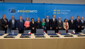 Разработка морских беспилотных систем в НАТО