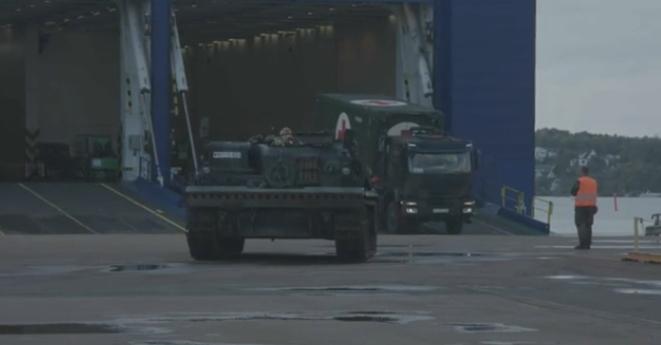НАТО проверяет возможности переброски войск