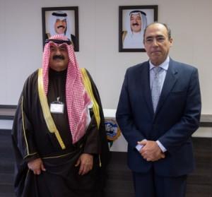 Кувейт открыл дипломатическую миссию в НАТО