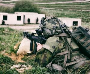 Литва предоставит больше военных для НАТО