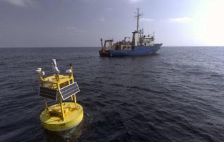 Подводная беспилотная система