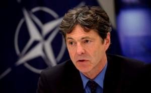 Начальник разведки НАТО посетил Скопье для переговоров