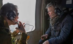 Израиль посетила заместитель генсека НАТО
