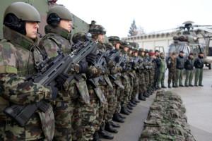 Новое командование сил специальных операций НАТО