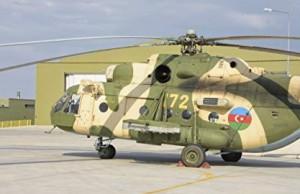 Специалисты ВВС НАТО посетили Азербайджан