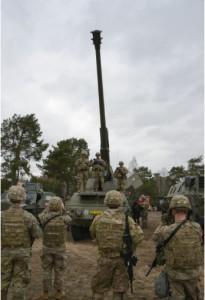 155-мм самоходная гаубица Зузана