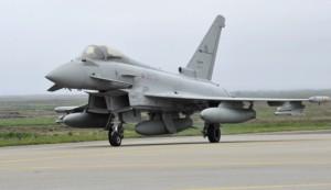 НАТО усилит ВВС Румынии