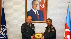 25 лет партнерства Азербайджана и НАТО