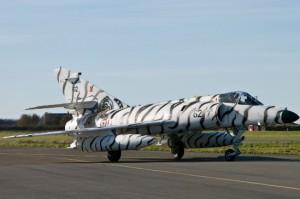 Учения НАТО Tiger Meet 19