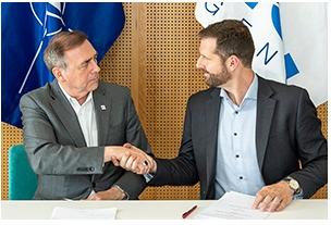 Компания Oracle начала сотрудничать с НАТО