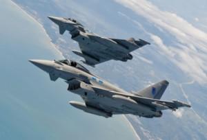 Учения НАТО Ramstein Alloy 19-2
