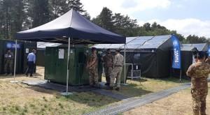 Учения НАТО Capable Logistician 2019