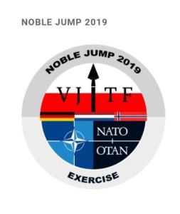 учения НАТО Noble Jump 2019 в Польше