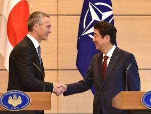 Япония и НАТО