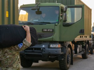 Учения НАТО Ramstein Dust II-19