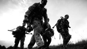Учения НАТО Серебряная стрела (Silver Arrow) в Латвии