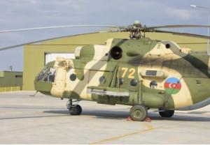 Эксперты НАТО оценили подразделение ВВС Азербайджана