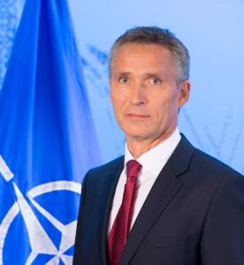Йенс Столтенберг, тринадцатый генеральный секретарь НАТО