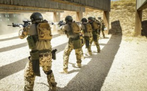Операции НАТО