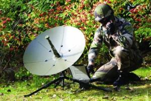 Доступ НАТО к спутниковым системам союзников