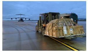 Ответ на коронавирус: Эстония поставляет медикаменты в Испанию и Италию