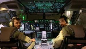 Реакция НАТО на коронавирус: в Испанию прибывают аппараты искусственной вентиляции легких из Германии
