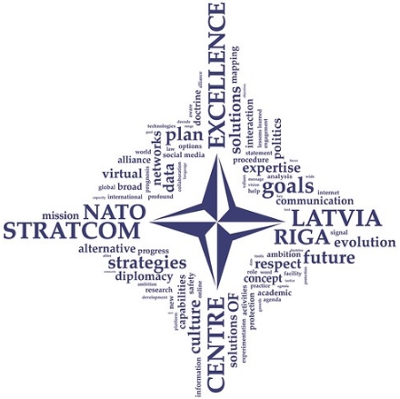 Центры передового опыта НАТО