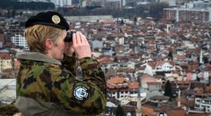 Силам для Косово (KFOR) 21 год
