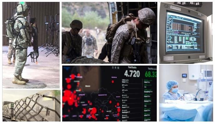 Коронавирус: ученые НАТО отвечают на вызов