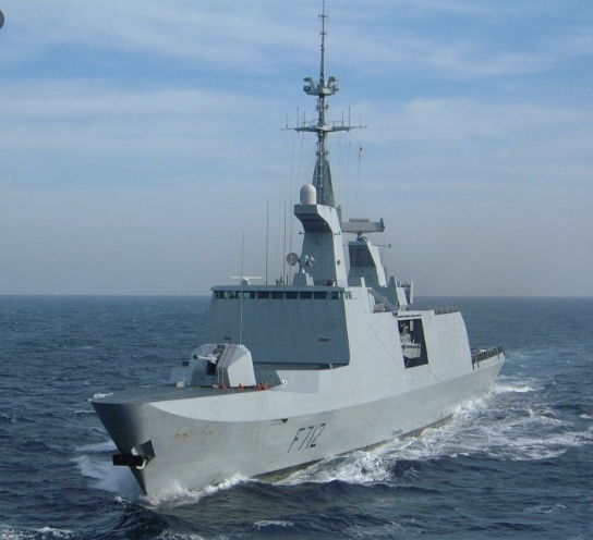 Франция прекратила участие в операции НАТО Sea Guardian