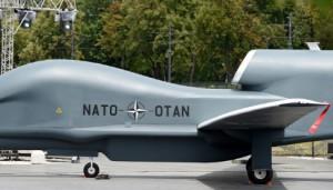 НАТО увеличило количество беспилотников