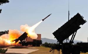 Германия модернизирует ракеты PATRIOT
