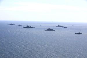 Корабли НАТО покинули Черное море