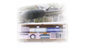 Новая концепция обслуживания ракет от NSPA НАТО