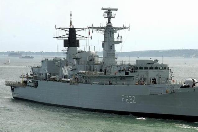 На одном из кораблей НАТО выявили ковид 19