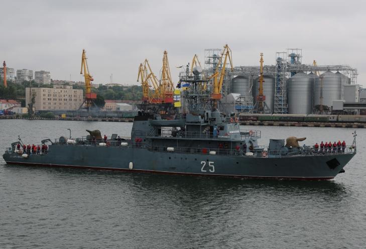 фото RoS Lieutenant Lupu Dinescu 25
